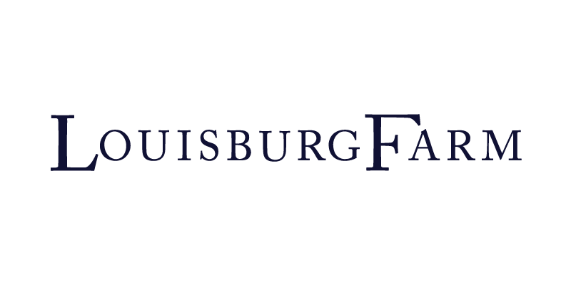 Logo for Louisburg Farms